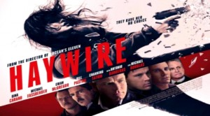 Mini Review: Haywire