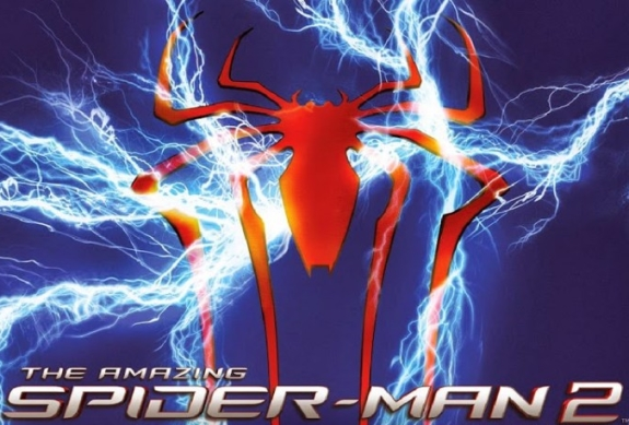 Amazing Spiderman 575x389