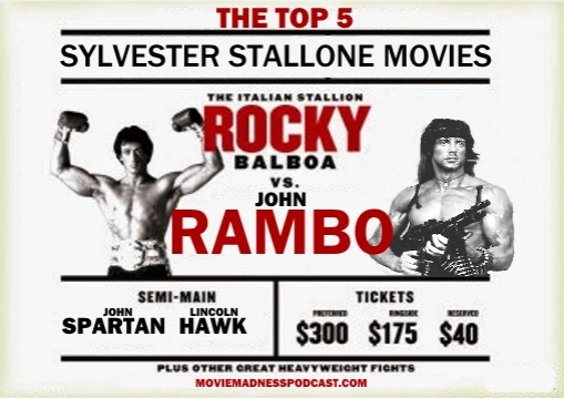 TOP 5 STALLONE 509X359