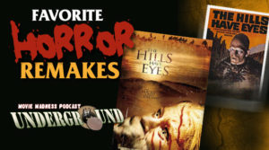 Top 5 Horror Remakes